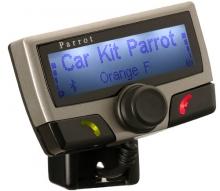 Bluetooth handsfree система за кола Parrot CK3100