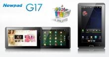 GPS навигация LEOS Tab7, Android, БГ МЕНЮ