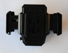 Универсална стойка за GPS навигация модел 2