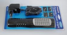 Универсална подвижна лампа с 35 LED диода и собствен акумулатор