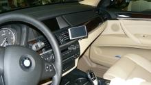 Стойка за Garmin – за закрепяне към парното на автомобила