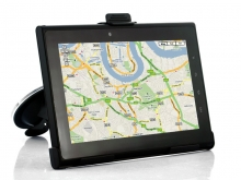 Таблет LEOS GPS DVB-T Navigator 2 SE – НОВ МОДЕЛ