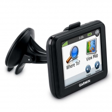 GPS навигация Garmin Nuvi 30 BG OFRM LIFETIME