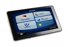 GPS навигация Fly StaR X10 SE 7 инча, 800MHZ, 4GB