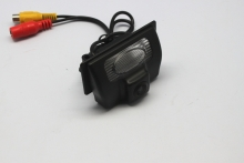 Камера за заднo виждане за Nissan Teana/Sylphy/Yida, модел LAB-NIS02