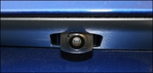 Камера за заднo виждане за Toyota Camry 2011, модел LAB-TY06