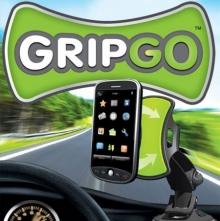 Универсална нано стойка за GSM и GPS GripGo