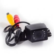 Универсална IR Камера за задно виждане с нощен режим 9 LED XH504