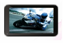 Андроид таблет DIVA 7 ИНЧА HD, Четириядрен, 1GB RAM + Калъф