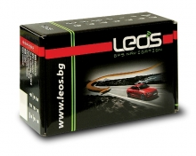 GPS навигация за камион LEOS A601 - 7 инча + 800MHZ + 8GB + 256MB RAM