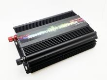 Мощен инвертор на напрежение - 24V - 220V - 3000W