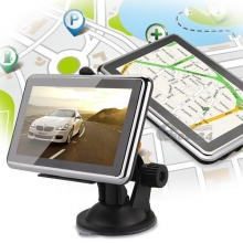 GPS навигация за камион Fly StaR Q3BT – 4.3 инча, Bluetooth