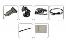 GPS навигация LEOS M4 - 4.3 инча, 4GB, 128RAM
