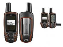 GARMIN GPSMAP 64s OFRM Onetime