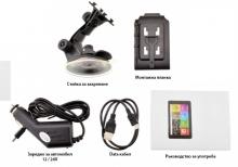 GPS навигация за камиони Trucker 5 – 5 инча, 800MhZ, Сенник