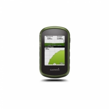 GARMIN eTrex Touch 35 GPS за измерване на площи