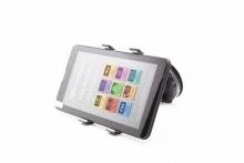 5в1 4G Таблет + GPS навигация + Цифрова телевизия + Телефон + DVR Prestigio MultiPad WIZE - 7 инча