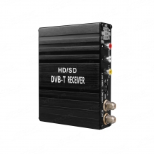 Мобилен приемник за цифрова телевизия DVB-T FV006