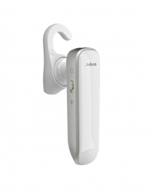 Блутут слушалка Jabra Boost white
