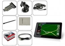 GPS навигация MEDIATEK Extreme 7 - 7 инча, 800MHZ