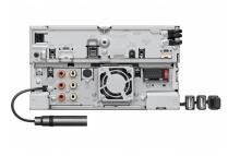 Универсална мултимедия 7 инча Kenwood DNN9150DAB, GPS, DAB тунер, Bluetooth, WiFi