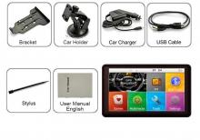 GPS навигация за камиони ORION Z9 - 7 инча, 800MHZ, 8GB, 2 програми
