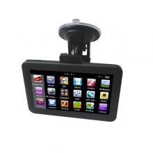 GPS навигация MEDIATEK E4 4.3 инча, 4GB, 128RAM