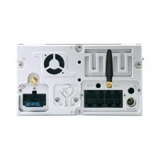 Мултимедия двоен дин за VW , Seat, Skoda PF75MTWAP GPS, OBD2, DVD, WIFI, 7 инча