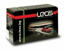 Двуядрена GPS навигация LEOS M50 – 5 инча, 256 MB RAM, 800MhZ, 8GB