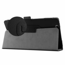 Кожен калъф за таблет Huawei MediaPad M3 8 инча ПАПКА