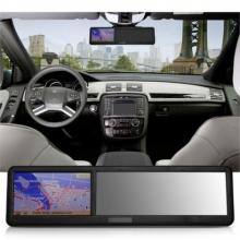 Огледало за задно виждане с GPS навигация - 4.3 инча, Bluetooth