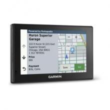 GPS навигация Garmin DriveSmart 51 LMT-S EU
