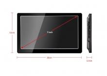 GPS навигация DIVA 7007FM HD EU - 7 инча, 800MHZ, 8GB