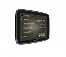 TOMTOM GO PROFESSIONAL 6200 LM WIFI GPS навигация за камион