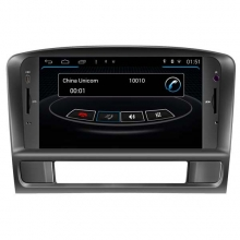 Навигация двоен дин за Opel Astra J 10-16 N OP04A c Android GPS, DVD, 7 инча