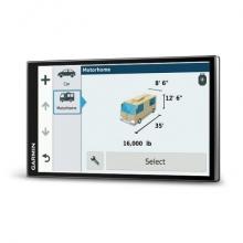 GPS навигация за кемпер Camper 770 LMT-D