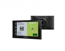 Garmin Camper 660LMT-D 6 инча - GPS навигация за кемпер