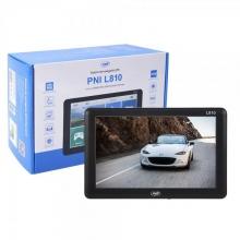 GPS навигация PNI L810 7 инча, 800 MHz, 256MB RAM, 8GB
