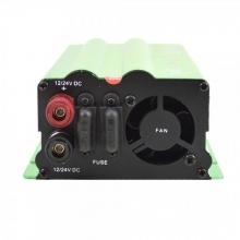 Комбиниран инвертор PNI L500W 12V / 24V 220V, 500W
