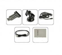Двуядрена GPS навигация MEDIATEK BNAV 7 инча, 800mhz, 256MB RAM, 8GB