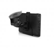 LEOS DRIVE SMART 7 Четириядрена навигация WIFI, BLT, AV IN, 8GB