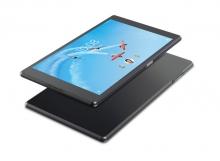 4в1 4G GPS навигация Таблет Lenovo TAB 4 10.1 инча, 2GB RAM, Android 7, SIM, DVR