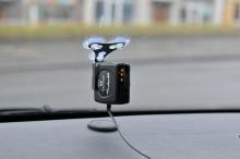 GPS Радар детектор GENEVO ONE ECO