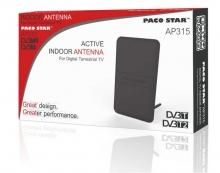 Активна стайна антена за цифров ефирен сигнал AP315