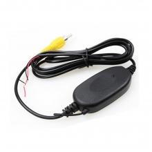 Комплект 2.4GHz wireless трансмитер и ресивър за безжична връзка с камера за паркиране