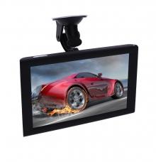 Четириядрена GPS навигация за камион Leos Drive XL - 9 инча, Android, DVR, 8GB, WIFI