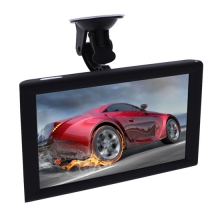 Четириядрена GPS навигация за кола Leos Drive XL - 9 инча, Android, DVR, 8GB, WIFI