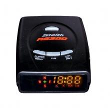 РАДАР ДЕТЕКТОР Stelth RG300 GPS