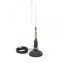 Комплект радиостанция Alan 100 + антена с магнит Midland ML145