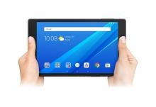 3в1 Мощен GPS Таблет Lenovo TAB 4 8 инча, Android 7, 16GB, 2GBRAM